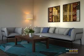 sketchup texture free sketchup 3d model sofa 18 and vray visopt