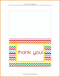 free thank you cards free thank you card template resume skills