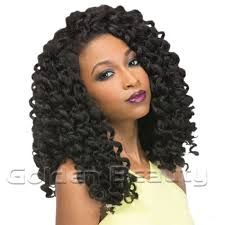 Curly Braiding Hair Extensions by 8inch Crochet Braids Synthetic Hair Extensions Crochet Braid Hair