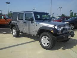 carmax jeep wrangler unlimited 2014 jeep wrangler unlimited sport in fredericksburg va 10778438