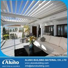 Motorized Patio Covers Commercial Aluminum Louvered Roof Patio Cover Patio U0026 Yard