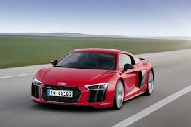 Audi R8 Sport - the new audi r8 looks the same as the old audi r8 and that u0027s okay