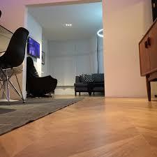 Parquet Flooring Laminate Effect Executive Herringbone Wheat Parquet Laminate 12mm 1 39m2 Premium