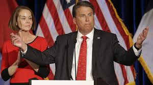 General Power Of Attorney North Carolina by N C Gov Pat Mccrory Moves To Limit Power Of Successor The Two