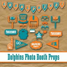 27 best miami dolphins printables images on miami
