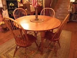 round maple dining room table dining room decor ideas and