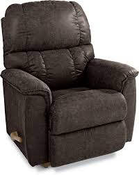 Leather Rocker Recliner Duluth Furniture Store La Z Boy Lawrence Leather Rocker Recliner