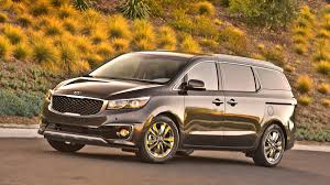 2015 minivan 2015 kia sedona drive review autoweek