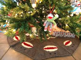 our epic sock monkey