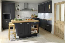 shaker kitchen gallery and kitchens on pinterest