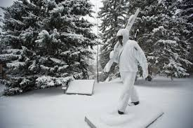 thanksgiving in vail early snow makes for early resort openings out west inside