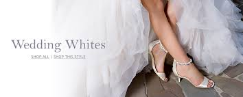 wedges for wedding dress s bridal wedding shoes dillards