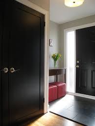 Exterior Back Door Back Door Entrance Houzz
