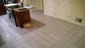 How To Clean Kitchen Floors - how to make a kitchen easier to clean with new technology dengarden