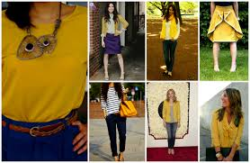 colors that go with yellow blue yellow a color combo to try now style inked