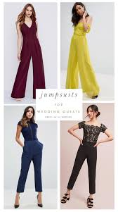 evening jumpsuits for weddings 15 jumpsuits you can absolutely wear as a wedding guest dress