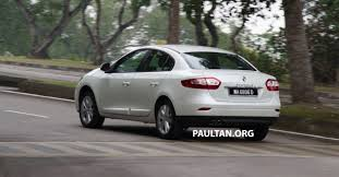 New Peugeot 408 Gt To Take Aim At Vw Cc Pictures Renault Fluence 2 0 Reviewed In Malaysia