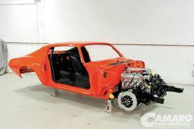 1970 camaro wiring harness project orange krate cab insulaton wiring and dash install