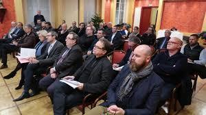 chambre de commerce de reims une aide à la décision pour les élus du grand reims lunion fr