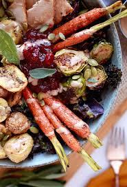 thanksgiving abundance bowl clinging to gratitude in times like