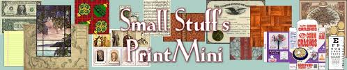 small stuff u0027s printmini printable dollhouse miniatures u0026 printies