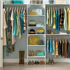 Shelving For Closets by Closetmaid Suitesymphony 84