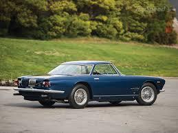 classic maserati for sale 1959 1961 maserati 5000 gt maserati supercars net