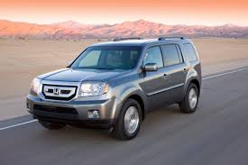 Honda Pilot New Body Style Honda Pilot Used 2010 Review Performance Best And New Honda Cars