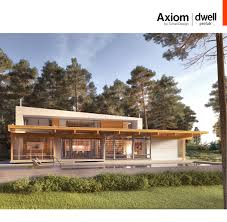 axiom dwell prefab planbook by turkel design issuu