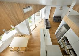 house with dormer window the tatami room more with less