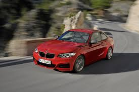 Bmw 850 2014 2014 Bmw 2 Series Coupe A New Dimension In Driving Dynamics