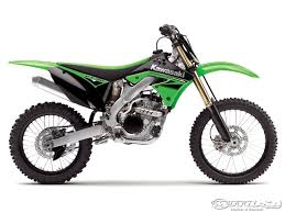 good motocross bikes 2010 kawasaki kx250f and kx450f first look motorcycle usa