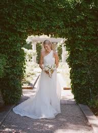 a beautiful backyard wedding in atherton california brides
