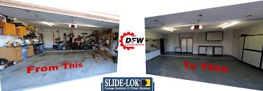 Garage Interior Design Dfw Garage Design Dfw Garage Design