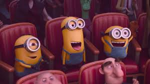 at home movie theater new full length minions trailer review amc movie news youtube