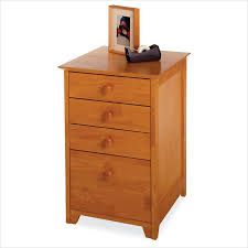 Wood Lateral File Cabinet 4 Drawer Lateral Office File Cabinets Themoxie Co