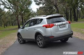 toyota rav4 consumption 2015 toyota rav4 cruiser diesel review performancedrive