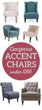 Living Room Accent Chairs Under 200 Timeless Tufted Accent Chairs Under 200 Farmhouse Chairs
