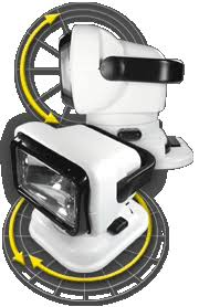go lights for trucks htech thai com golight model 2000 radioray use remote comtrol
