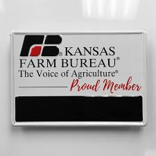 bureau metallique kansas farm bureau my metal signs inc