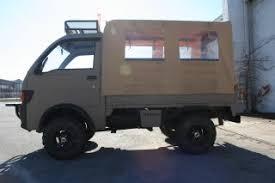 Daihatsu 4x4 Mini Truck For Sale Custom Daihatsu Mini Truck Pirate4x4 4x4 And Road