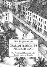 the brontës the brussels brontë group