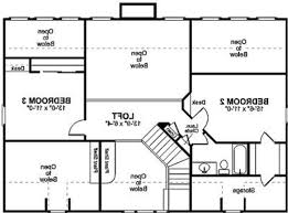 14x24 tiny house plans free printable ideas small cabin interior