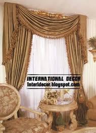 luxury drapery interior design interior design 2014 top catalog of luxury drapes curtain designs