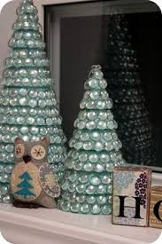 Decorated Christmas Tree Not Taking Water by 40 Creative Pinecone Crafts For Your Holiday Decorations