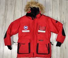snow mantra parka c 1 12 canada goose zip parkas for ebay