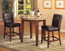 Acme Furniture Dining Room Set Acme Furniture Bologna Faux Leather Upholstered Bench Dream Home