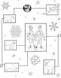 wild kratts wrapping paper happy holidays pbs parents pbs