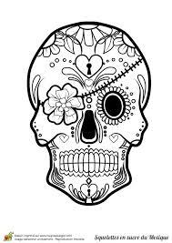 les 25 meilleures idées de la catégorie dessin tete de mort sur