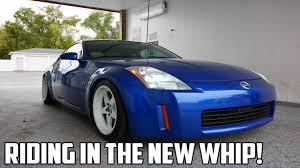nissan 350z safety rating my friend bought a 2004 nissan 350z hard accelerations nice